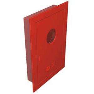Abrigo para Mangueira de Incêndio – Embutir – 90x60x17cm