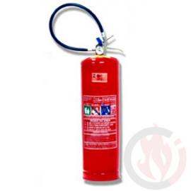 Extintor Água 10l