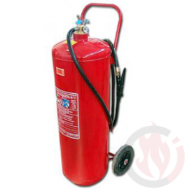 Extintor Carreta Água 75l