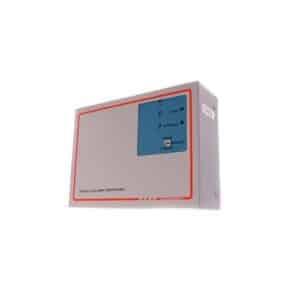 Central Convencional 3 Laços com Bateria – ASAM 12 3 – Ascael