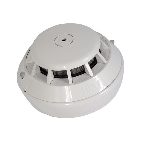 Detector Óptico Endereçavel - ADOE -A 1024 - Ascael
