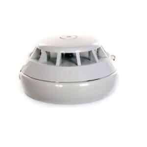 Detector de Calor Termovelocimétrico Endereçavel - ADTE -A 1024 - Ascael