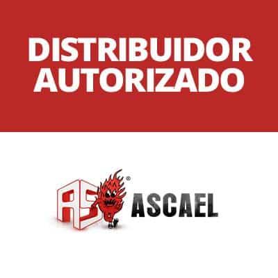 Distribuidor autorizado Ascael